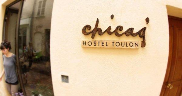 Hostal Chicag'  Toulon