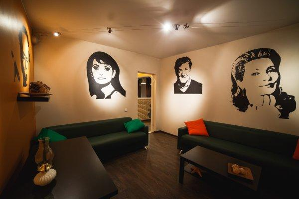 Hostal Art- Contrast