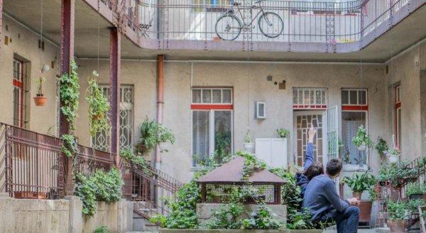 Hostal Ciao Budapest