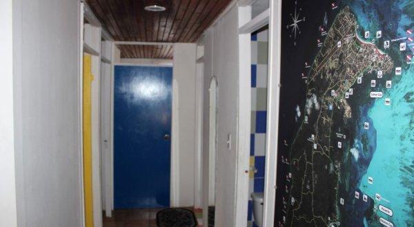 Hostal Blue Almond  San Andres