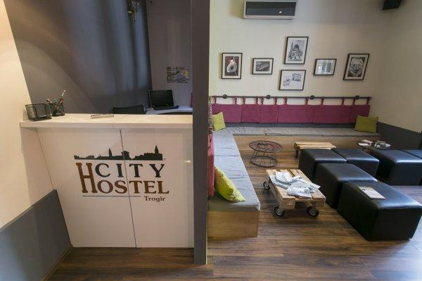 Hostal City  Trogir
