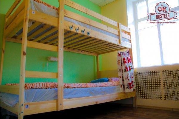 Hostal OK  Nikitskaya