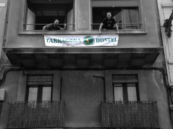 Hostal Tarragona