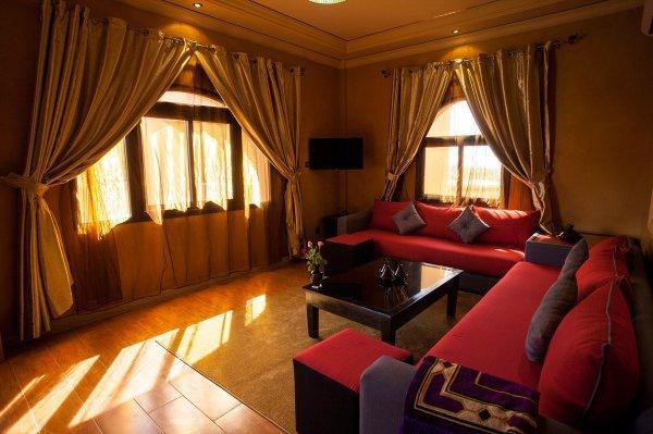 Nzaha Appart Hotel