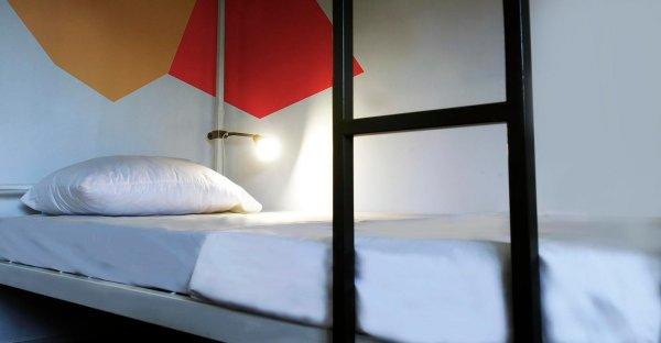 Hostal Bed s Colombo