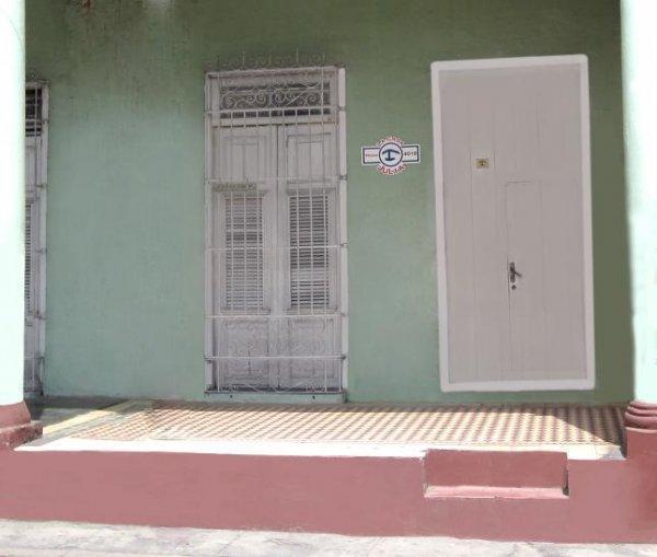 Hostal Casa Julia