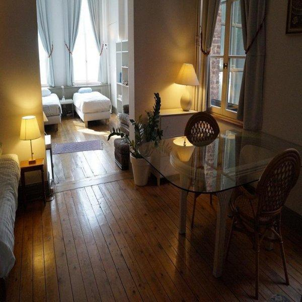 The Captain's Guesthouse Brussels
