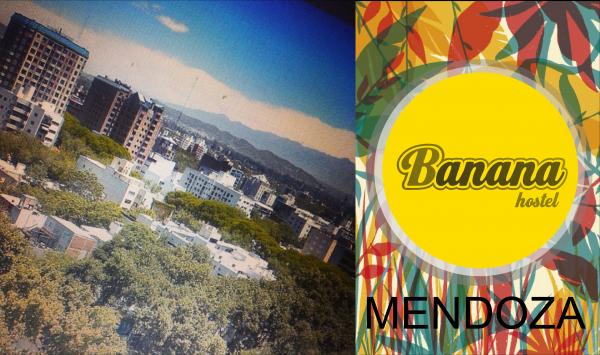 Hostal Banana  Mendoza