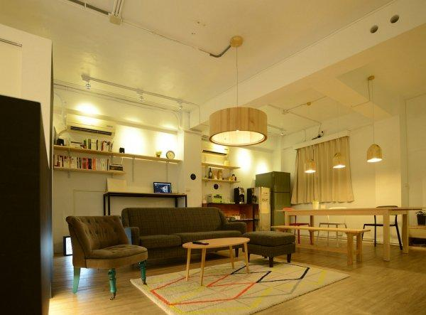 Homewalk Guesthouse Taipei