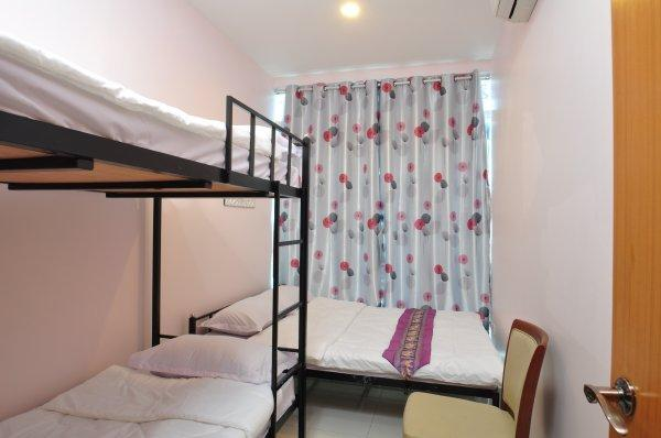 Hostal Orchid