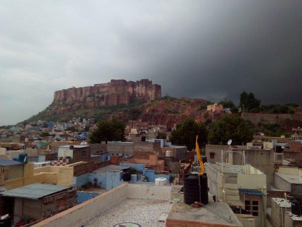 Shyam Palace Paying Guest House
