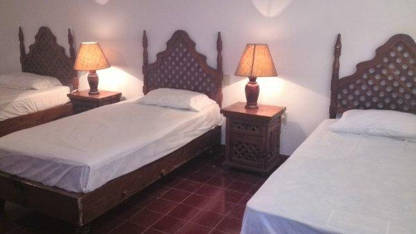 Hostal  El Corazon