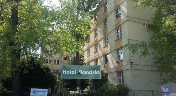 Hotel Flandria