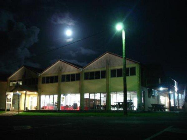 Hostal Port Campbell