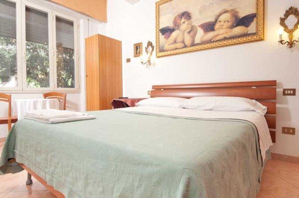 Grand Bed & Breakfast In Rome