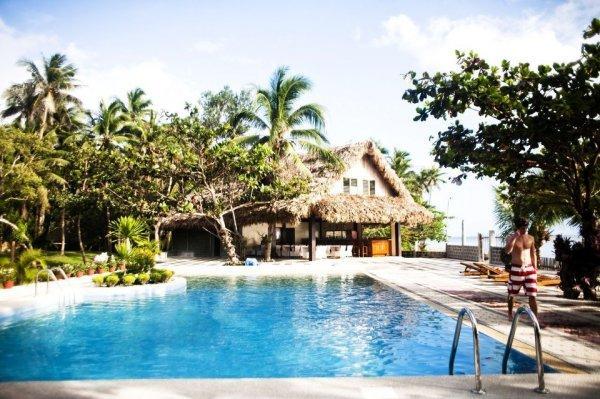Woodland Beach Resort