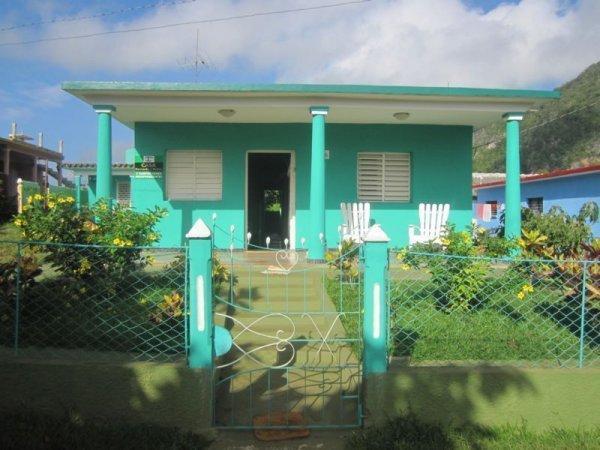 Casa Bernardo y Belkis