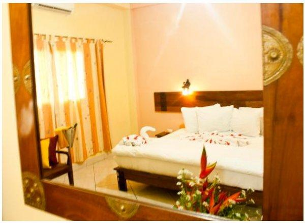 Paloma Hotel Ring Road Central