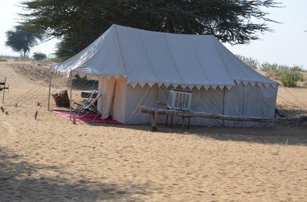 Registan Desert Safari Camps