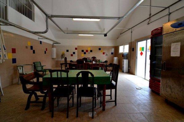 Hostal  Del Puerto