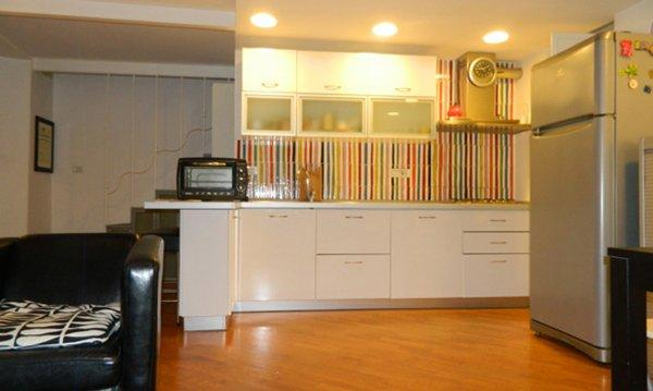 Salerno Flat -  Old Town Apartment
