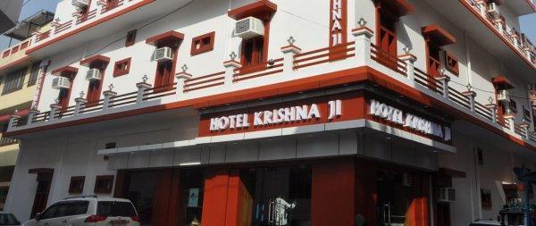Hotel Krishna Ji