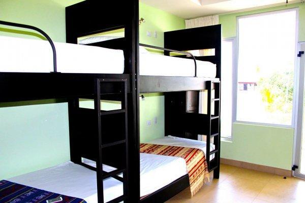 Hostal Room2Board  and Surf School