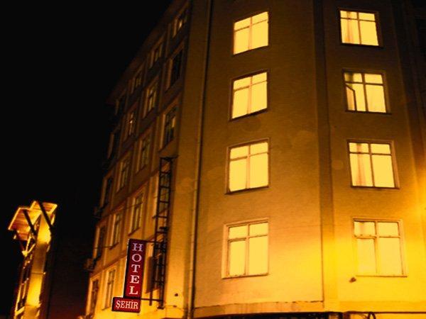 Sehir Hotel Old City