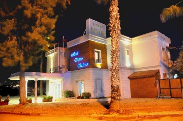 Hotel Centro Bodrum