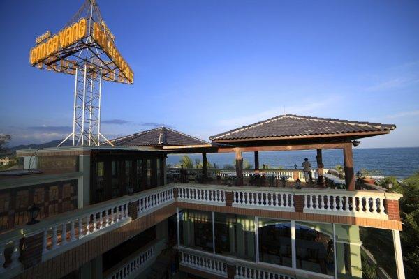 Gold Rooster Resort