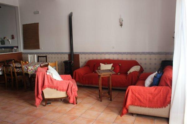 Hostal Ericeira Chill Hill  & Private Rooms  - Peach Garden