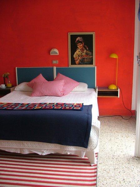 Hotel Villa Enea Rimini