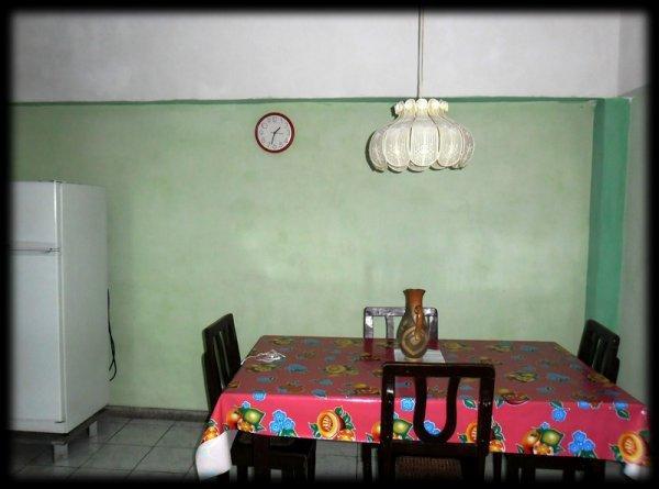 Casa de Julio y Chicha