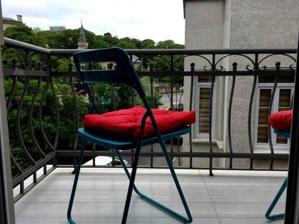Hostal Seyyah  Istanbul