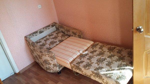 Apartment at Dolzhanskaya