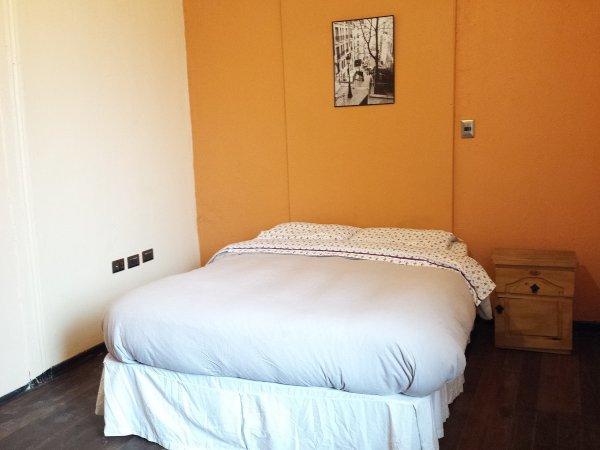 Mitico Hostel