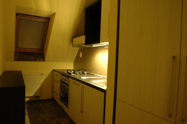 Apartments Viktor