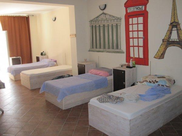 Hostal  Dubrovnik 1