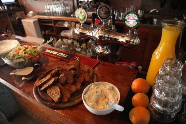Bar Kayma Hostel