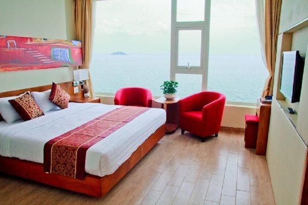 Nha Trang Wonderland Hotel