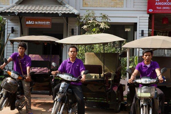 Angkor Empire Boutique