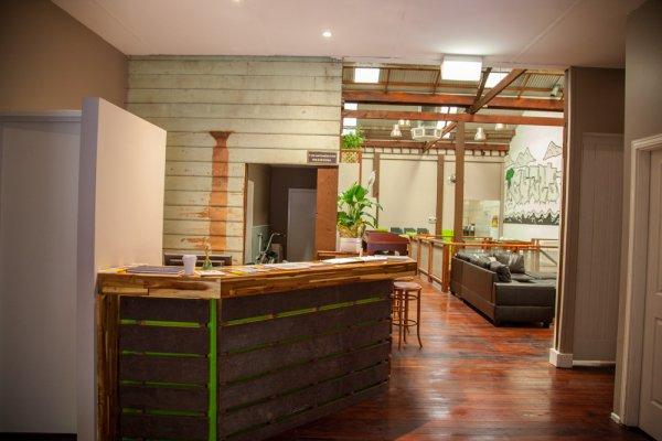 Hostal Fremantle