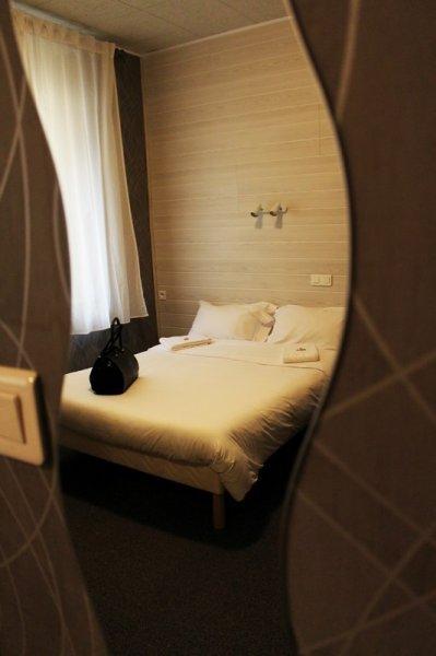 Adonis Lourdes - Hotel du Dauphiné