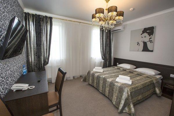 Guest house Pridvorov