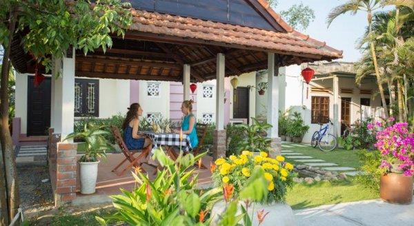 Do River Hoi An Homestay