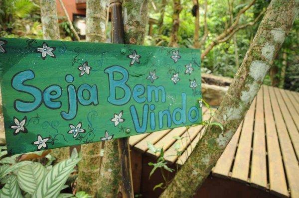 Hostal Bambu Floripa