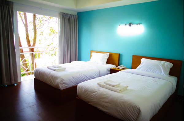 Urban House Chiang Mai Hotel