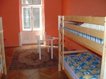 Absolute Hostel