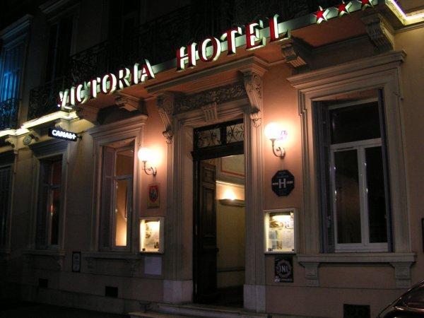 Hôtel Victoria