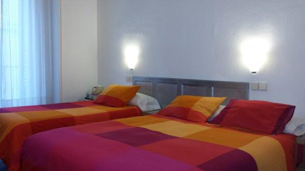 Hostal Casa Chueca